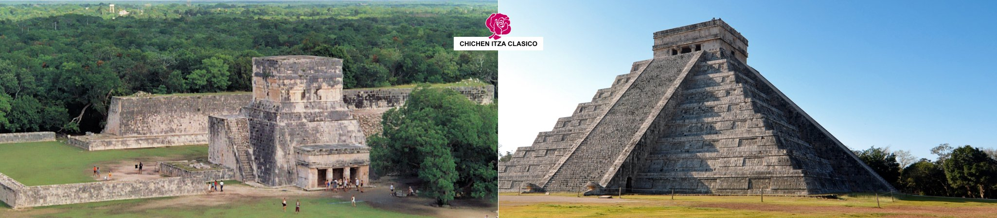 Tour a Chichen Itza